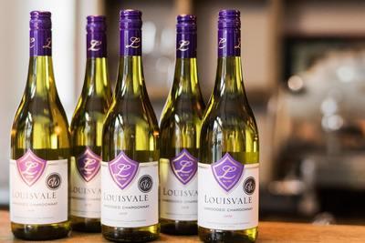 My Winery Louisvale Chardonnay