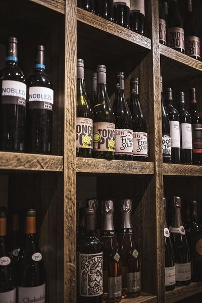 My Winery Weinfachhandel