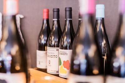 My Winery Weinprobe Testalonga